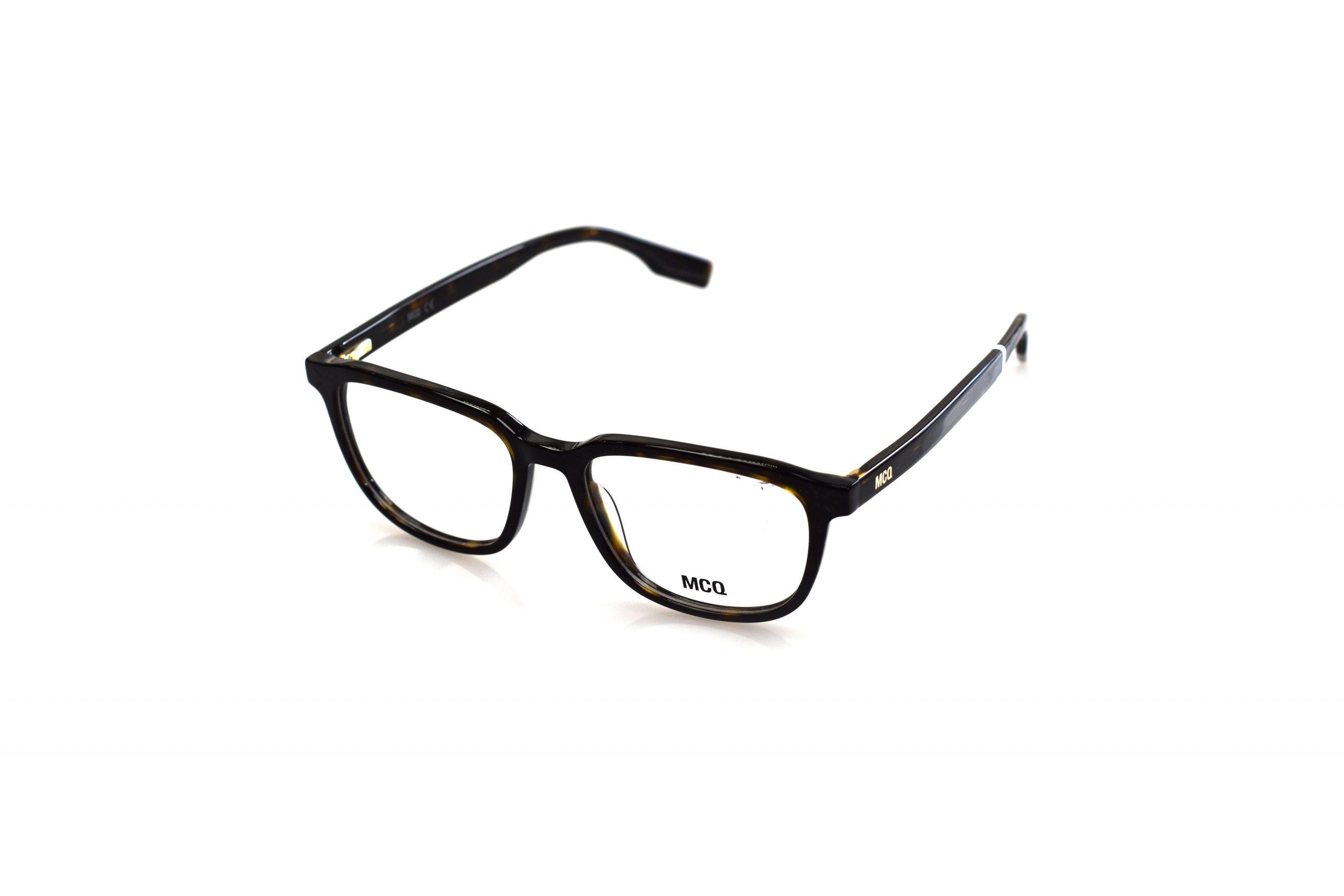 ochelari vedere ALEXANDER MCQUEEN MQ0305O-002
