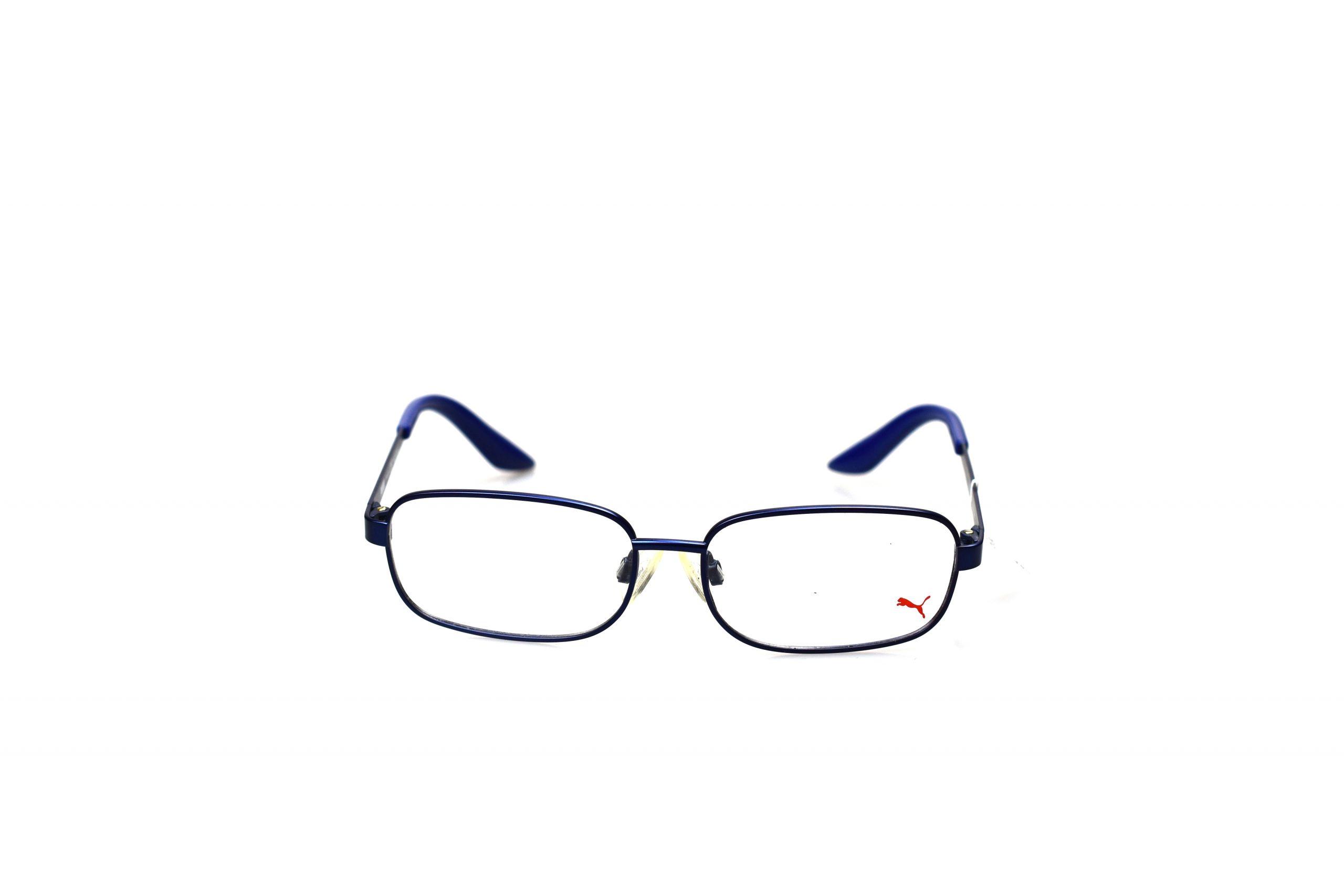 ochelari de vedere PUMA PJ00260-002