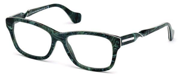 ochelari de vedere BALENCIAGA BA5038-098