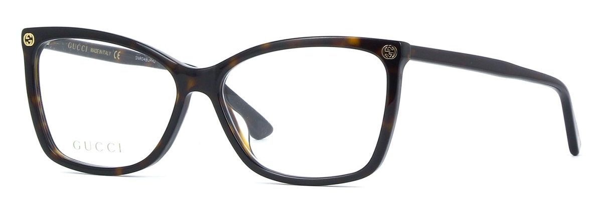 ochelari de vedere GUCCI GG0025O-002